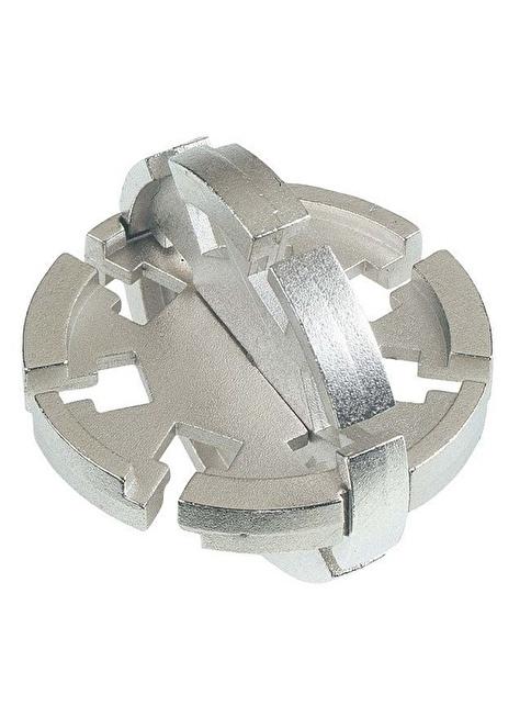 Eureka Eureka Cast Puzzle Disk Renkli